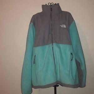 The North Face jacket/sweatshirt